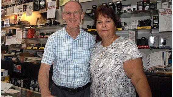 A Milestone Anniversary for Pasco Camera Exchange