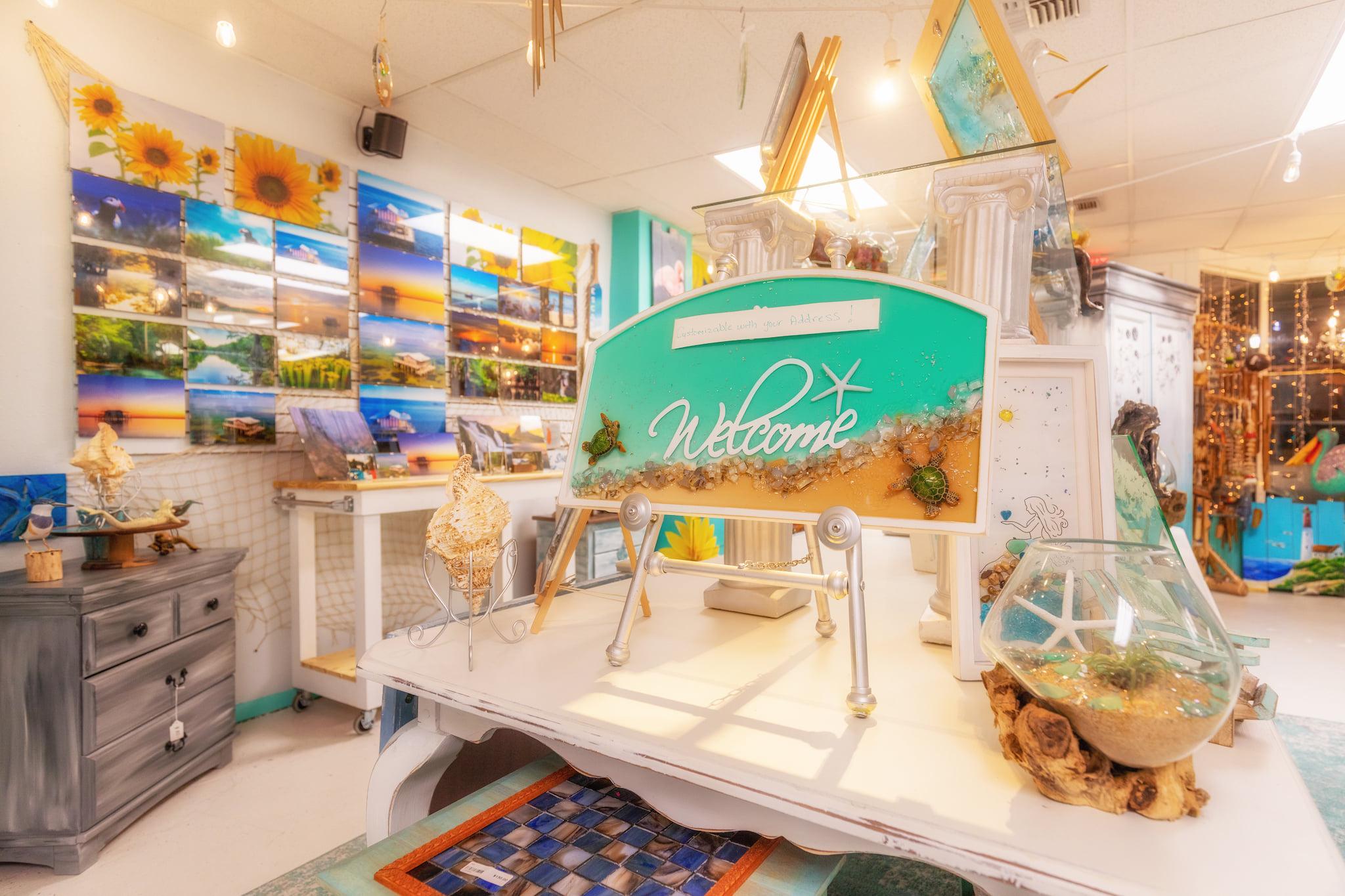 Lis's Pieces Artisan Boutique Restocks for 2021